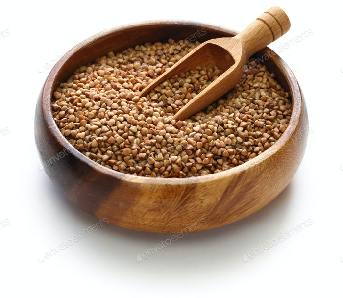 buckwheat seeds from Russia