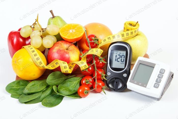 Image result for blood pressure and sugar levels
