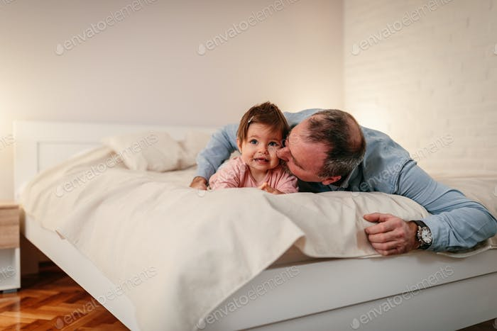 There's nothing like father's love