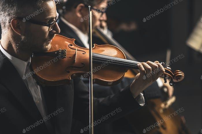 Концерт Классическая музыки