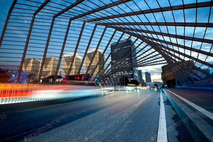 Stadtlicht-Wanderwege