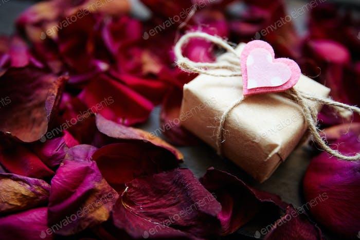 Love regards