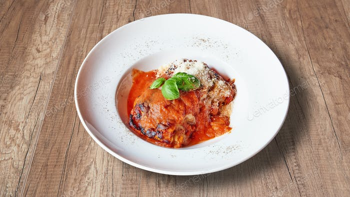 Italienisch\_Lebensmittel-Lasagne.jpg