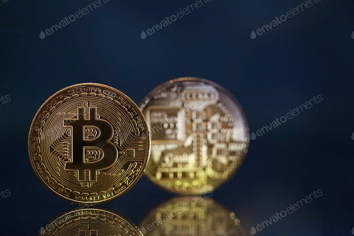 Bitcoin Golden Cryptocurrency