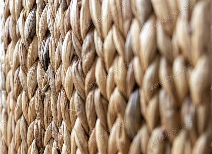 Wicker texture and background. Abstract texture and background for designers.