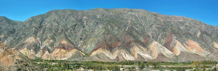 Paleta del Pintor, Maimara
