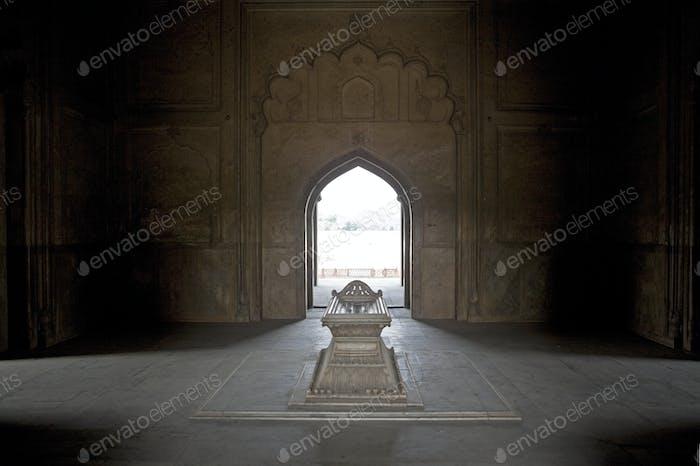 Tomb of Safdarjang ka Maqbara