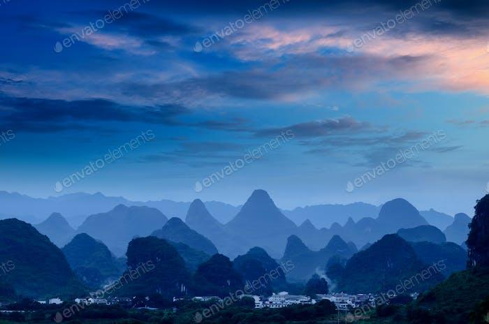 Guilin Beauty
