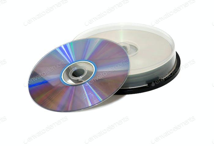 CD изолированный