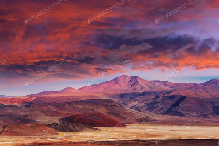 Nordargentinien