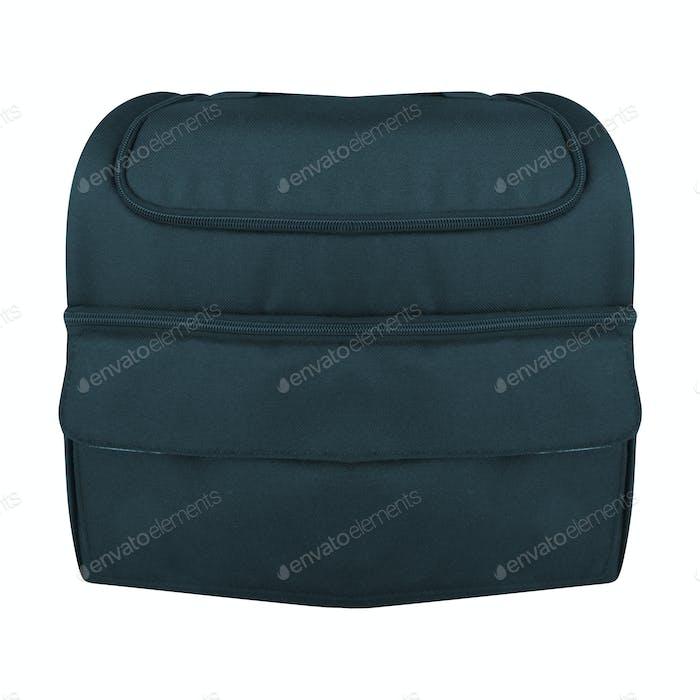 Rucksack, Tasche, isoliert