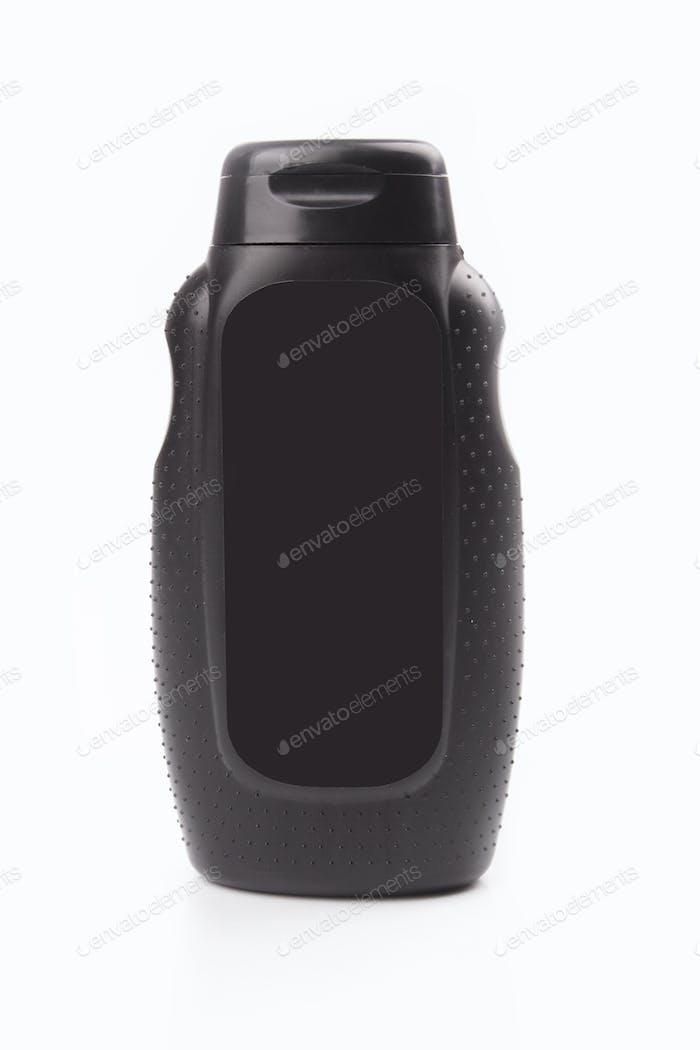 black container