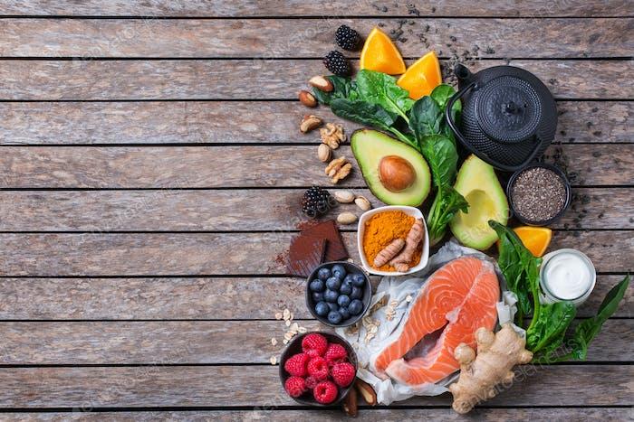 Stress, Angst, Depressionen, chronische Müdigkeit, reduziert Lebensmittel