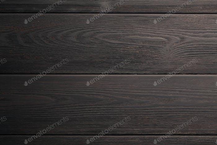Dunkle Holzstruktur