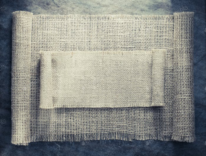 burlap hessian sacking