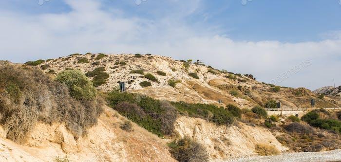 Mittelmeer Küste, Zypern