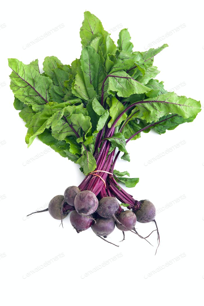 Bunch of Beetroot