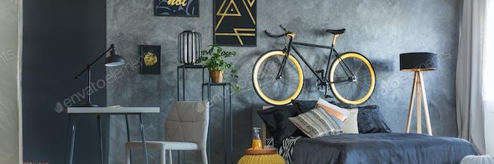 Gemütliche Studio-Wohnung