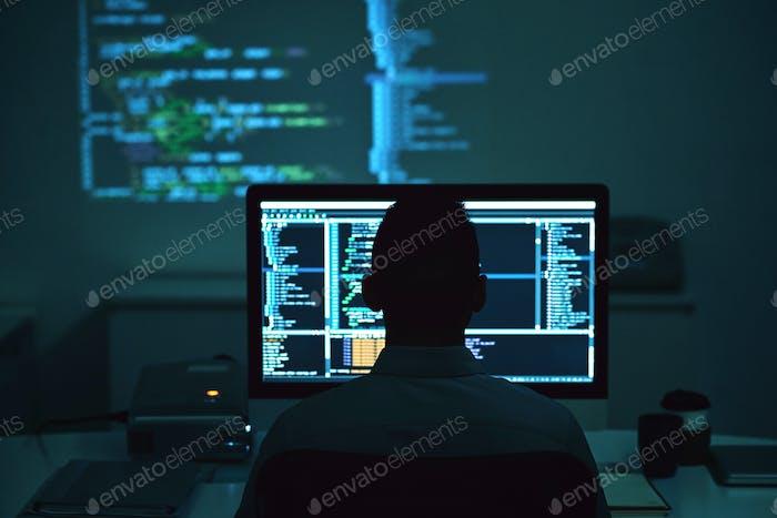 Programming man