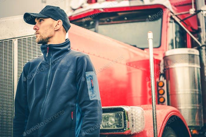 Truck Transport Industry