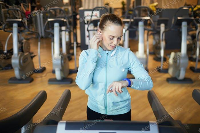 Fitness-Gadgets