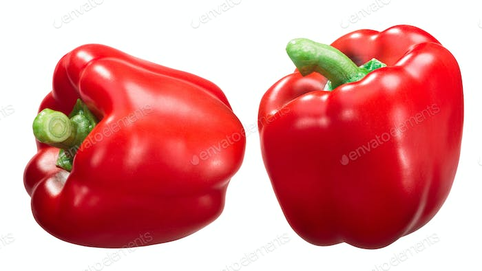 California wonder bell peppers whole