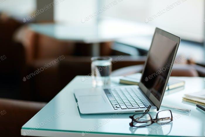 Tragbarer Computer