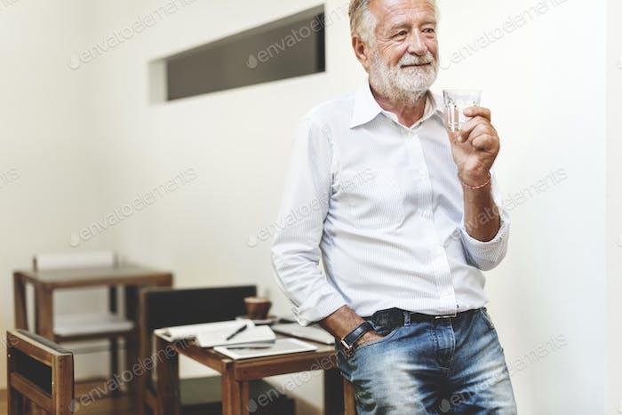 Teacher Teaching Aula Concepto Beber