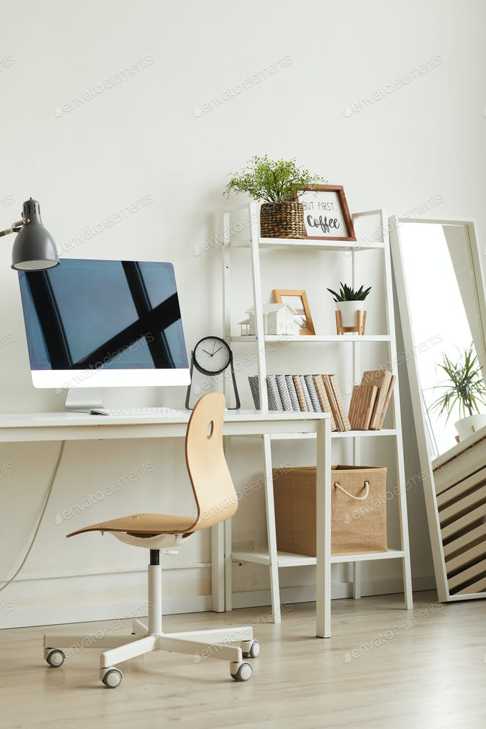 Design Ideas for Home Office