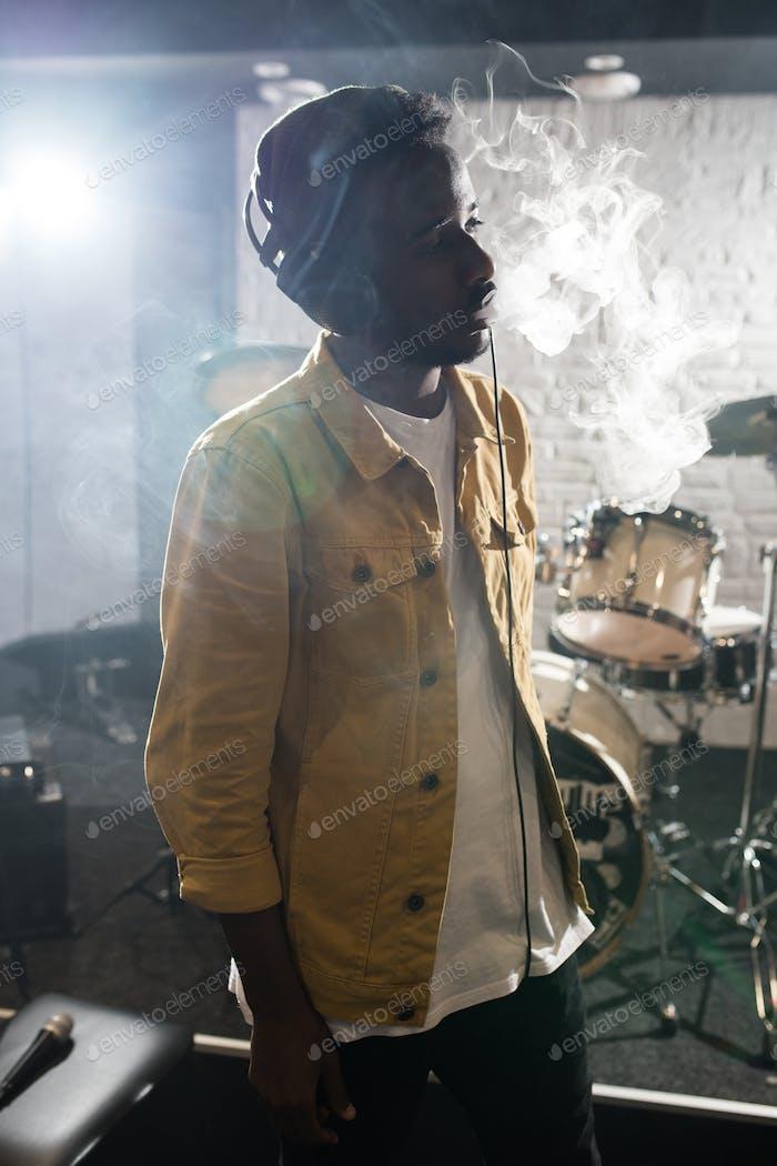 African-American Performer