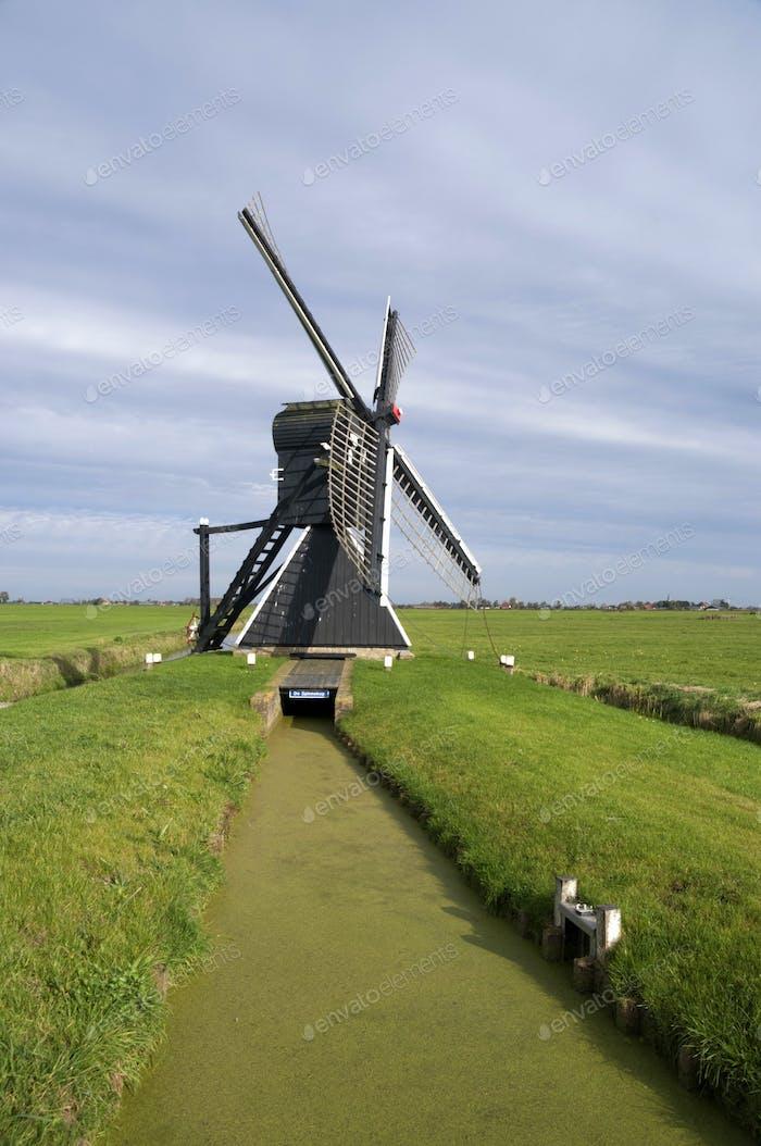 Windmill the Klaver