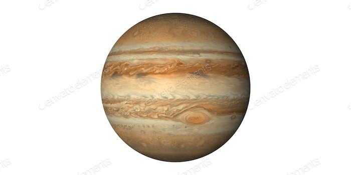jupiter Planet Gasriese