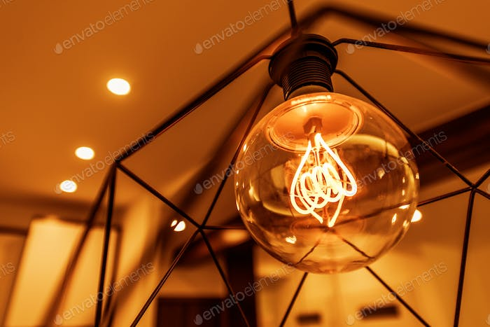 Decorative Interior Lighting