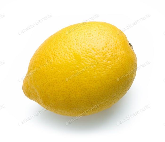 свежие спелые лимонные фрукты