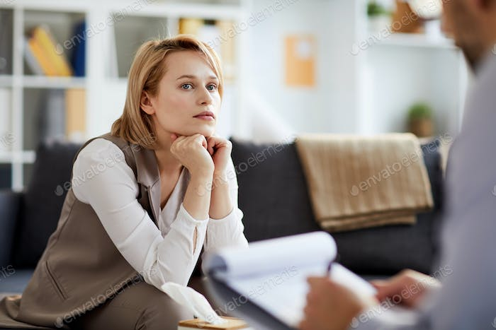 Consulting psychologist