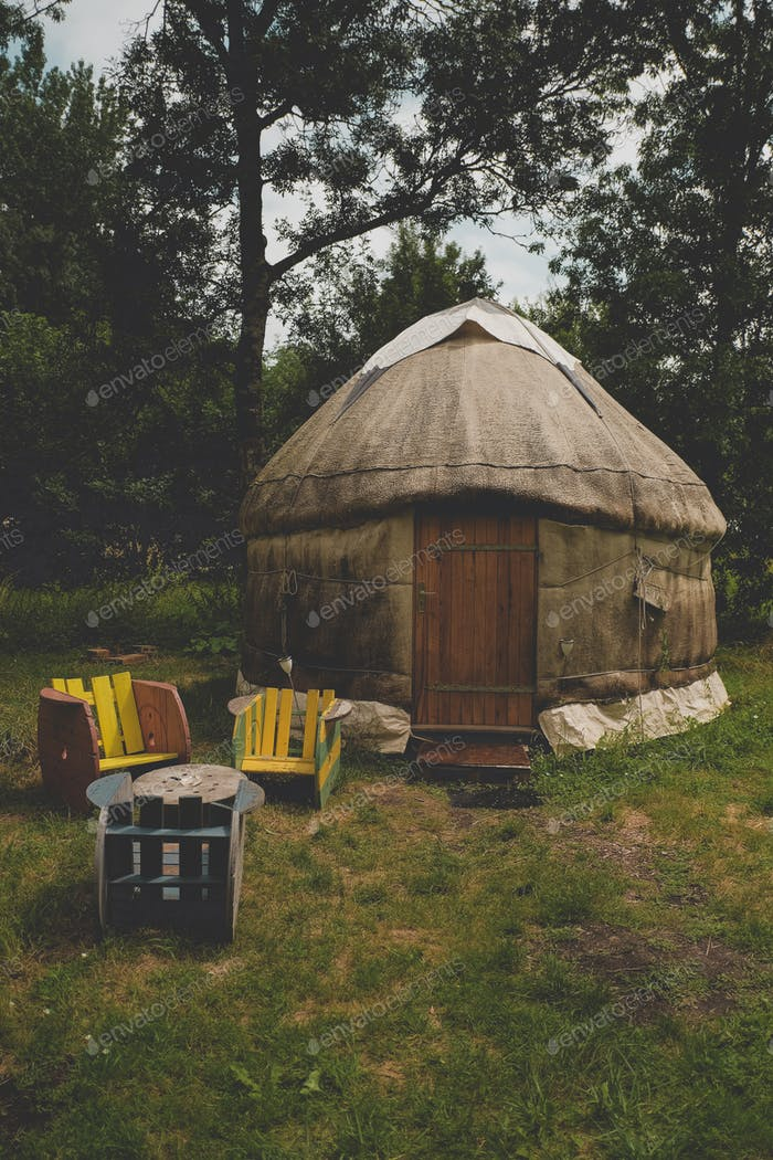 in the camp of alternative lifestyle