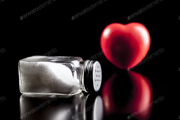 Heart and Salt