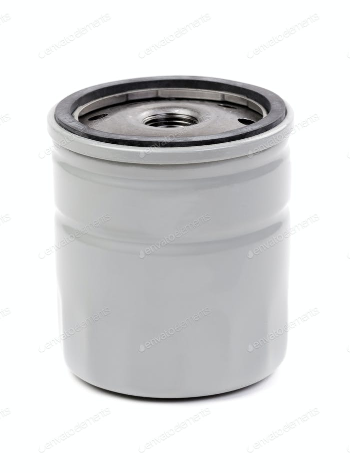 Oil filters for passenger car
