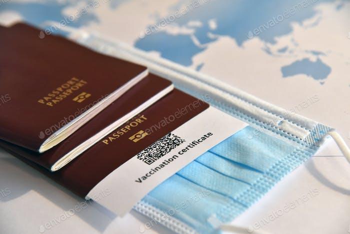 Viajes y turismo durante la pandemia de Covid-19