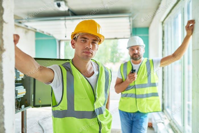 Professional Builders Team
