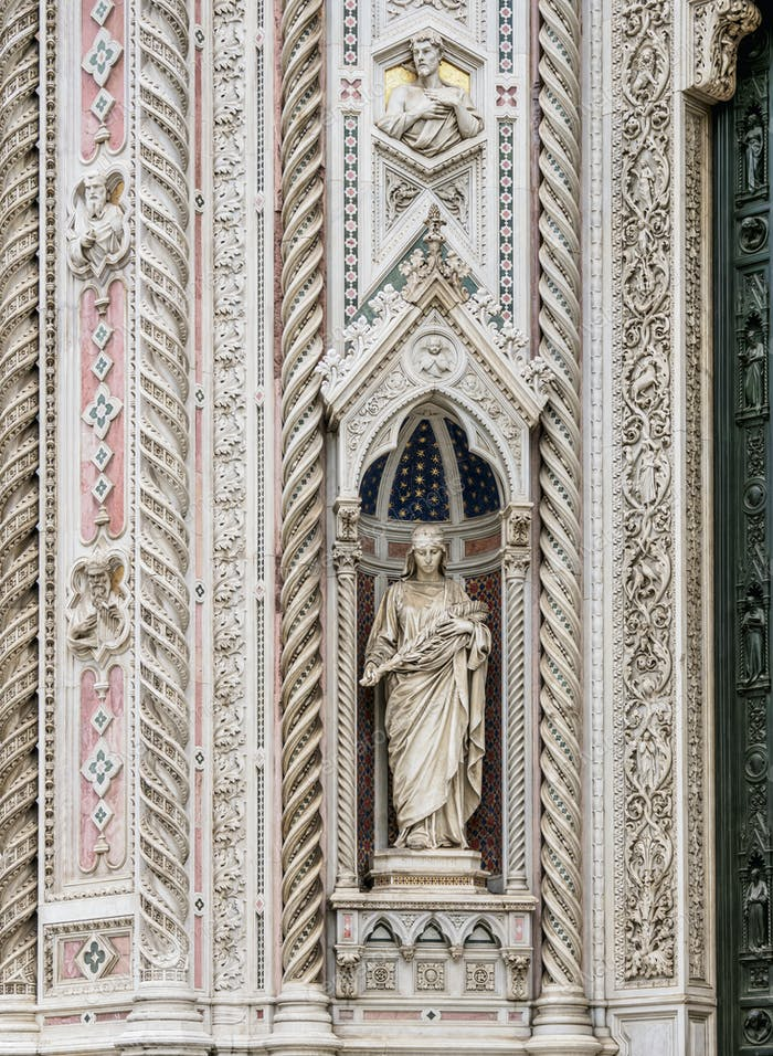 Cathedral of Florence, Tuscany, Italy