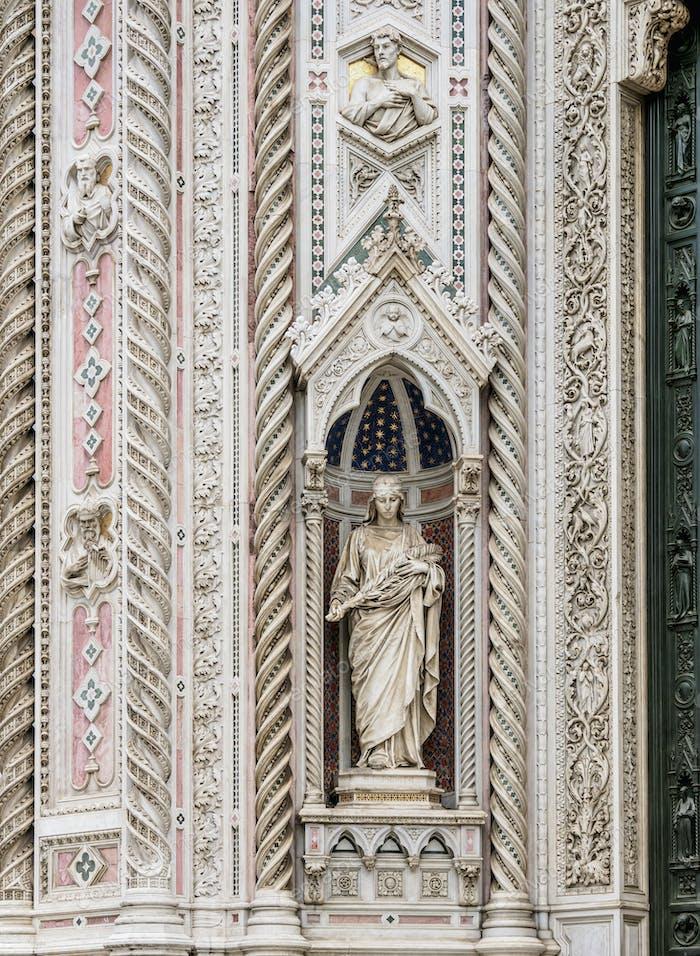 Kathedrale von Florenz, Toskana, Italien
