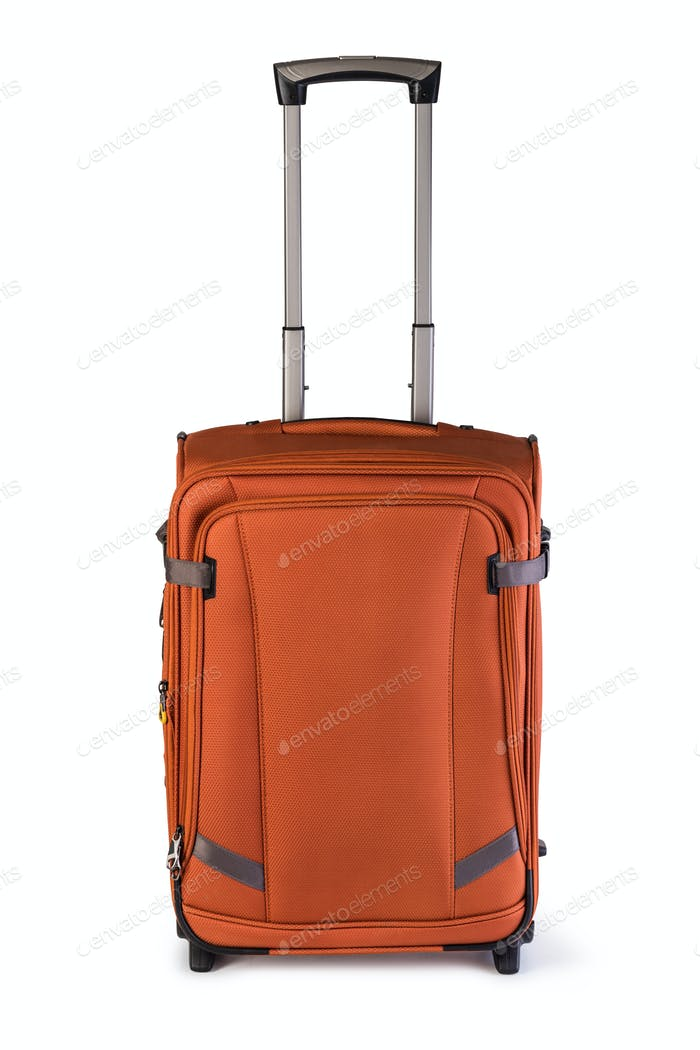 Thumbnail for suitcases