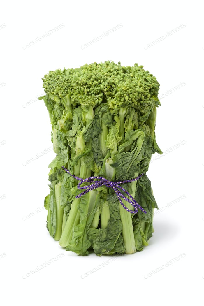 Fresh Japanese baby broccolini