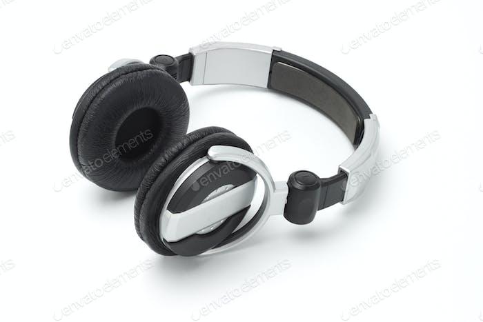 Stereo-HiFi-Kopfhörer