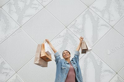 Inspired with shopping
