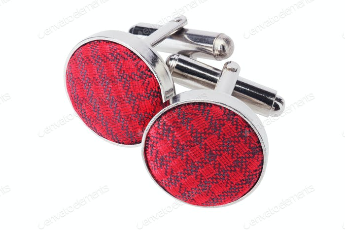 Pair Of Cuff Links