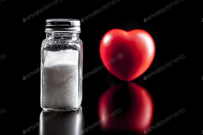 Salt And Heart