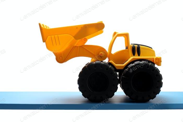 Earthmover Toy
