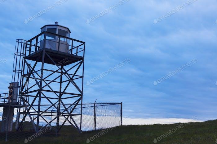 La Haye Point Lighthouse